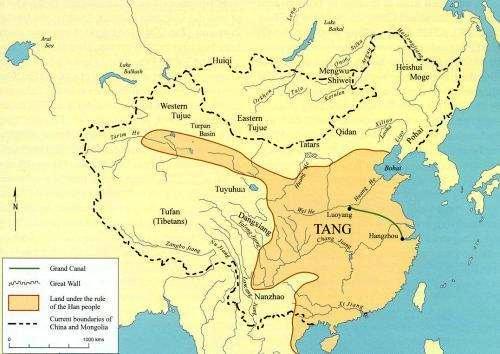 dynasty-Tang