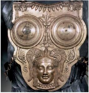 carthag. armor