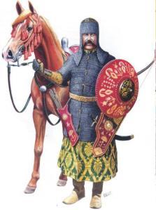 ottoman-sipahi