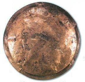 hoplite shield