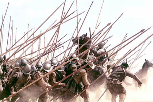 gran batalla Rocroi