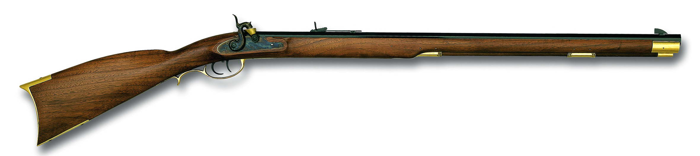 SURVIVAL IN THE BACKWOODS: THE PENNSYLVANIA-KENTUCKY RIFLE ...