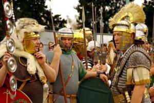 Roman army1