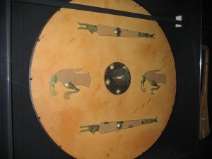 shield from Vendel