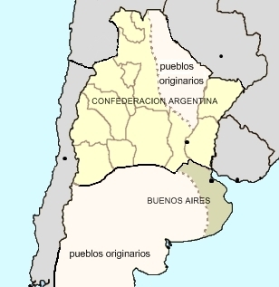 Argentine_Confederation_and_BuenosAires_1858