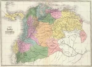 República de Gran Colombia (1824)