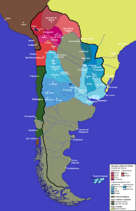 Viceroyalty of the Río de la Plata