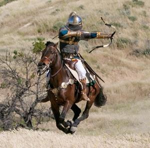sassanian cavalry 2