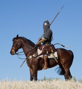 sassanian  cavalry