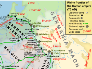 Germania_70 AD