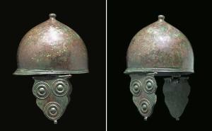 Etruscan montefortino