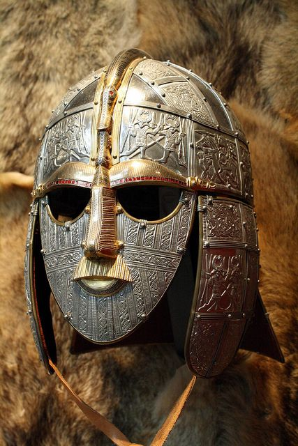 sutton hoo Sutton hoo, near woodbridge, suffolk, is the site of two 6th- and early 7th-century cemeteries one cemetery contained an undisturbed ship-burial, including .