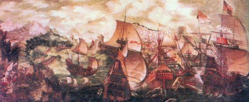 portland bill