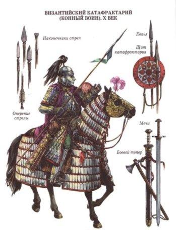 Byzantine X