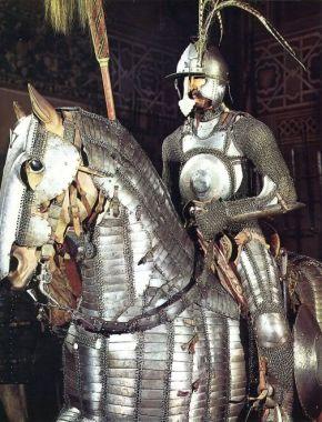 Resultado de imagen para mamluk plate armor