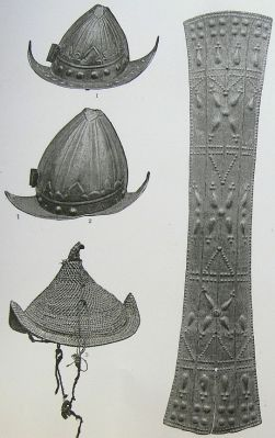 Indonesian helmets+shield