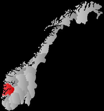 Norway_Hordaland