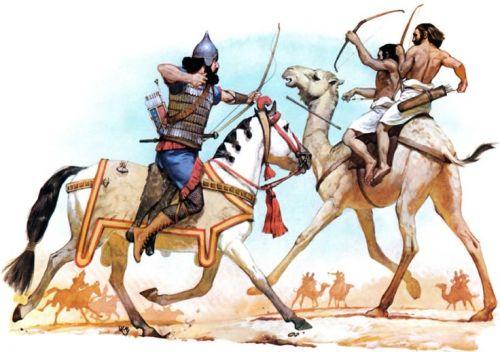 ancient Arab