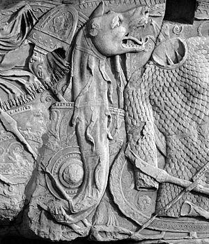 Sarmatian Cataphract2